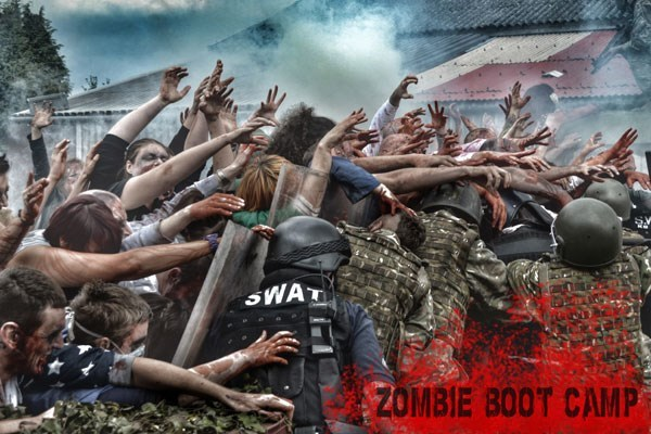 image of Ultimate Zombie Experience
