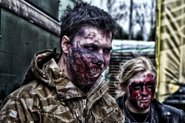 image of Zombie Boot Camp Experience for Two
