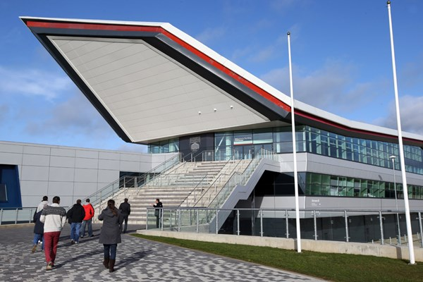 image of Tour of Silverstone for Two