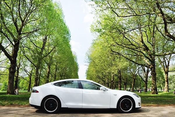 Tesla Supercar Teaser Experience