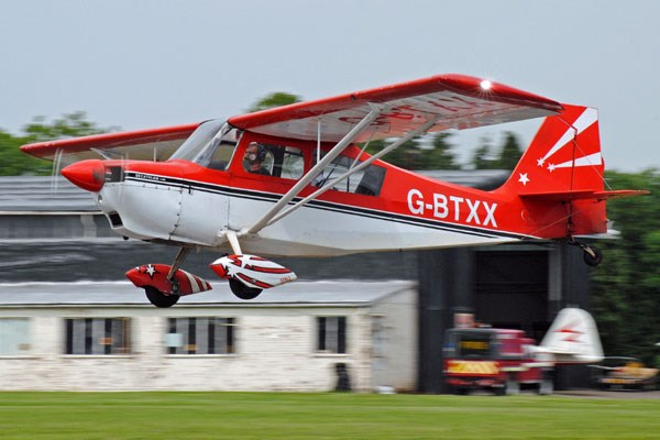 image of Introductory Flying Lesson for One