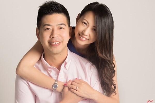 image of Couples Photoshoot