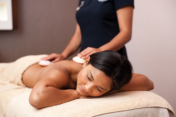 2 for 1 Spa Day with Treatments for Two at Bannatyne