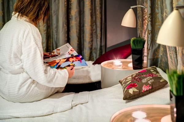 Pure Escape for Two at Pure Spa & Beauty