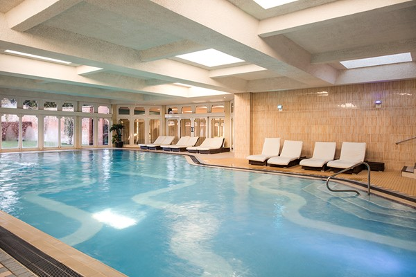 2 for 1 Indulgent Spa Day for Two with Treatments and More