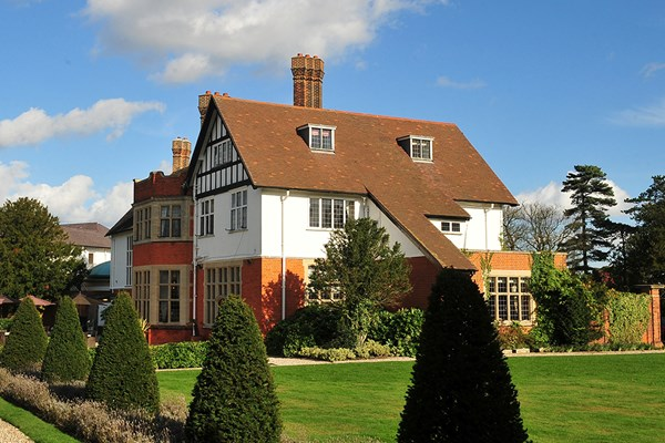 Revitalise Spa Day with Treatment and Lunch at Greenwoods Spa for Two