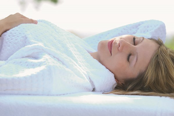 Pure Bliss Spa Day Package at Ragdale Hall Photo 1