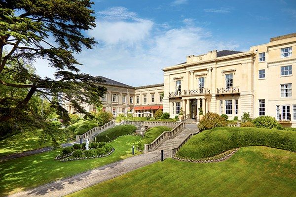 Indulgent Spa Day at Macdonald Bath Spa Hotel - Weekend