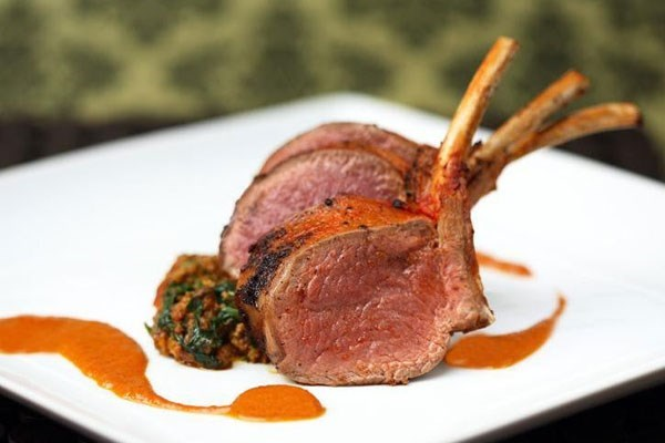 Three Course Meal with a Signature Cocktail for Two at Cinnamon Kitchen