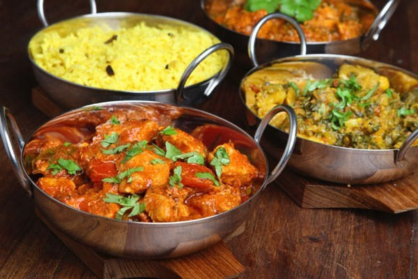 One Day Indian Cookery Course in Hertfordshire