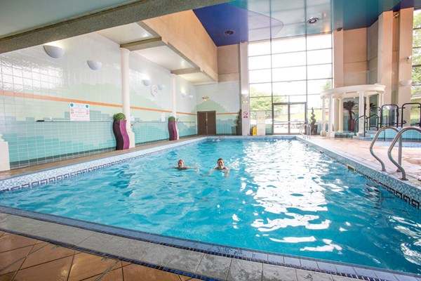 Spa Day for Two with Afternoon Tea at Cedar Court Hotel Bradford