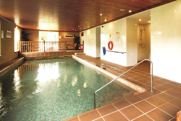 Taster Spa Day for Two at Losehill House