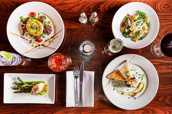 Dining for Two with Three Month Membership at The Phoenix Artist Club