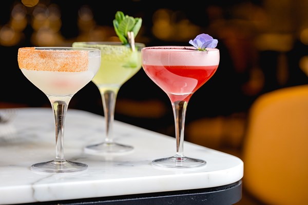 Cocktail Masterclass for Two at Leicester Square Kitchen