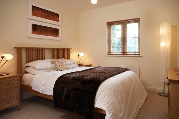 image of Weekend Break in a Serviced Apartment at Netherstowe House Special Offer