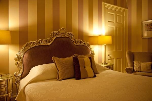 One Night Break at Ballathie House Hotel