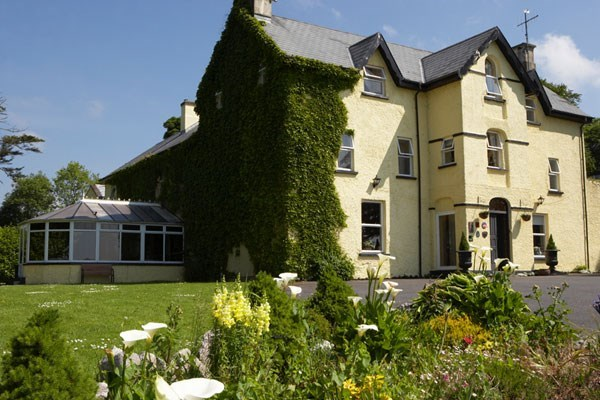 One Night Break at Carrygerry Country House