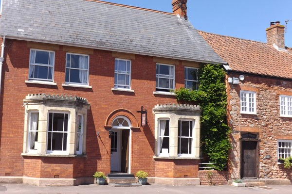 One Night Break at The Old Cider House 4* Guesthouse