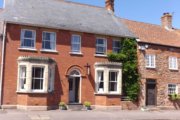 Two Night Hotel Break at The Old Cider House 4* Guesthouse
