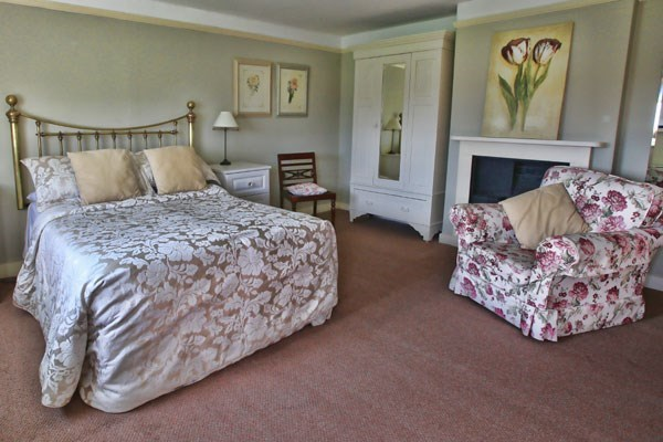 Two Night Bed and Breakfast Break For Two at The Rowley Manor Country House Hotel