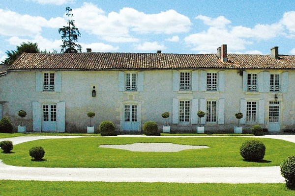 Two Night Escape for Two with Breakfast at Domaine De Rennebourg in France