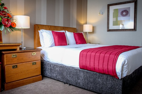 Romantic Getaway for Two at Cedar Court Hotel