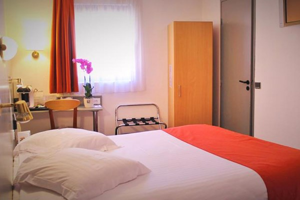 Two Night Break for Two at the Hotel Kyriad Nice Port, France