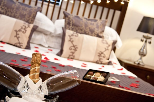 Two Night Romantic Break at The Howbeck