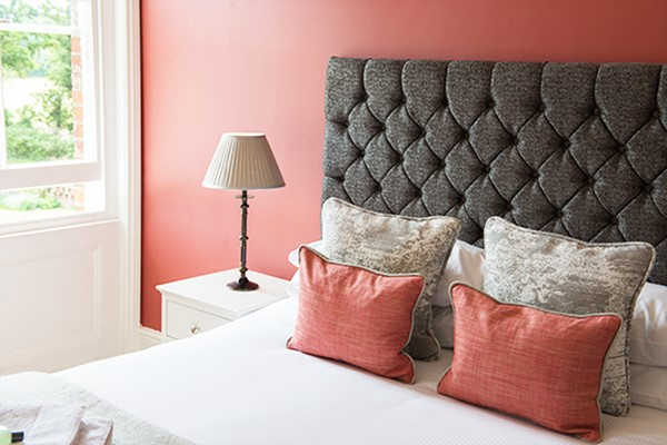 Click to view details and reviews for A Two Night New Forest Hotel Getaway With Breakfast For Two.