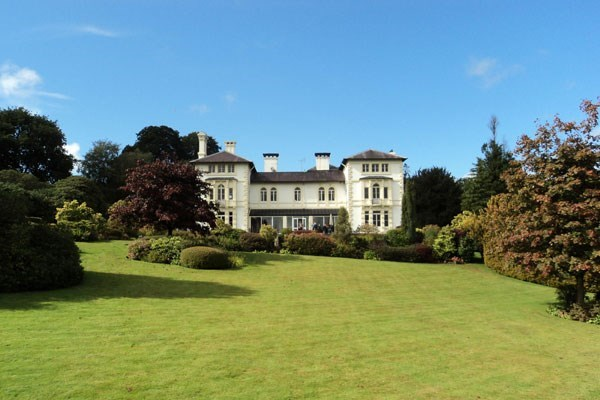 One Night Break at the Falcondale