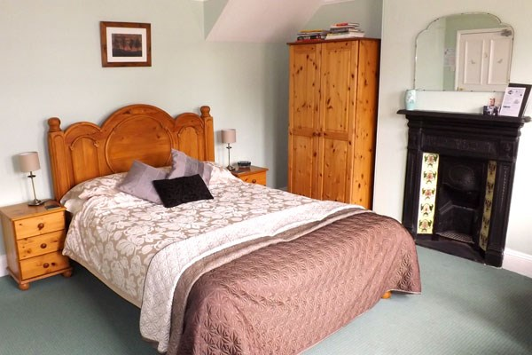 One Night Romantic Break at The Old Cider House 4* Guesthouse