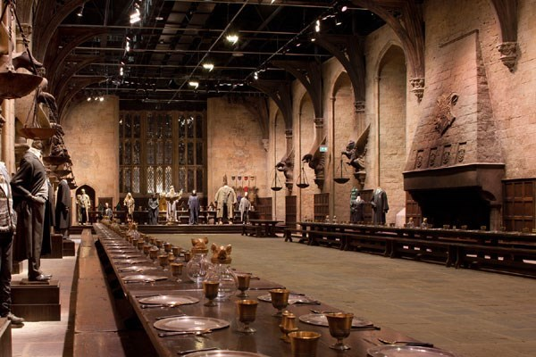 image of The Making of Harry Potter Studio Tour with Dining for Two