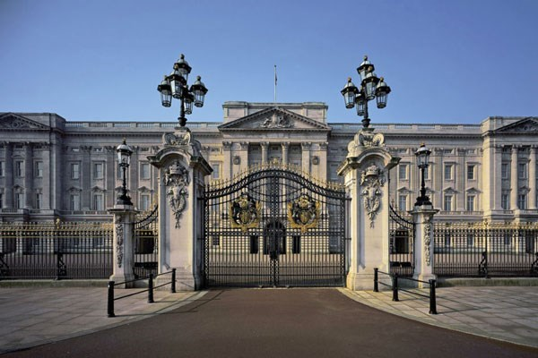Entry to state rooms for two and afternoon tea at the Kensington palace state rooms