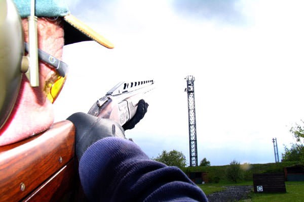 image of Clay Pigeon Shooting - One Hour Session