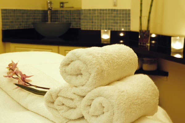 Afternoon Spa Indulgence Package for Two at Holbeck Ghyll