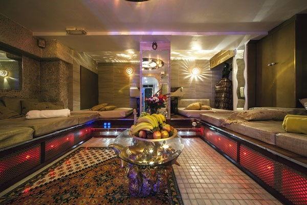 Just for You at Casablanca Spa Photo 1