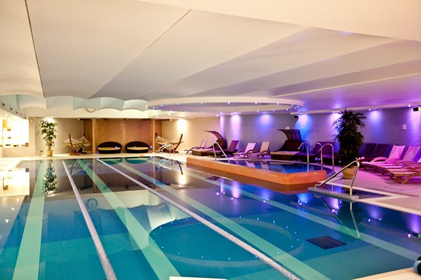 Spa Day with Afternoon Tea for Two at Wildmoor Spa and Health Club Photo 1