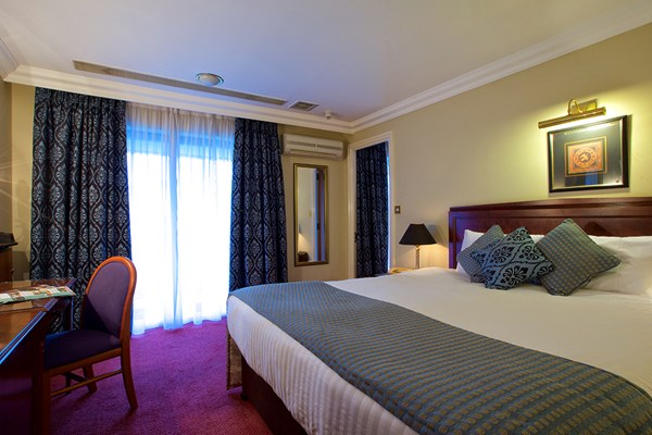 image of One Night Break for Two at Hallmark Hotel Derby Mickleover