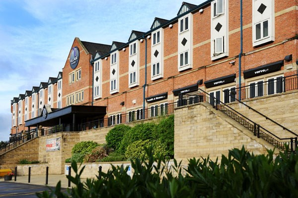 Two Nights with Dinner at Village Hotel Club Manchester Bury