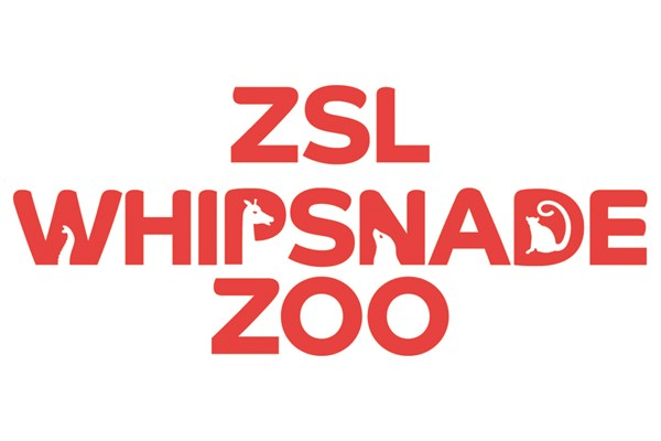 Entry to ZSL Whipsnade Zoo for Two Adults