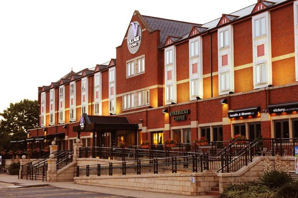 Two Night Break with Dinner at Village Hotel Club Coventry