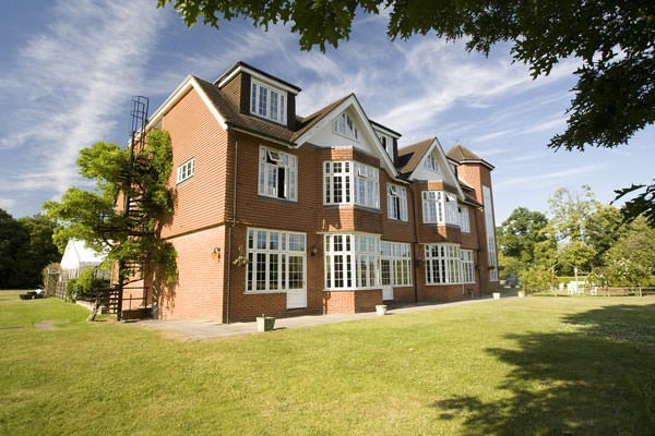 Two Night Stay at Grovefield House Hotel