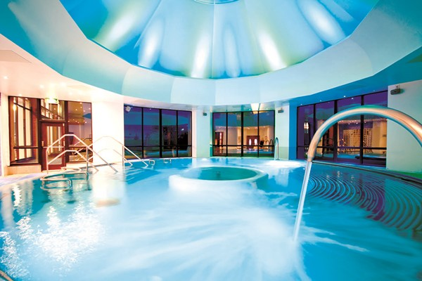 Champneys Spa Day for Two with Lunch at Springs