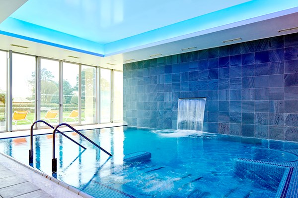 Champneys Spa Day for Two with Lunch at Tring