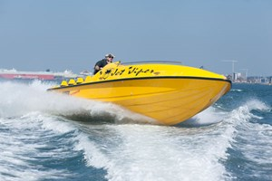Image of 007 Powerboat Adventure Day