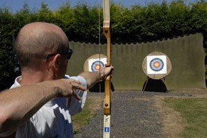 Click to view details and reviews for Archery Experience In Bedfordshire.