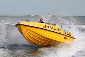 Image of 007 Powerboat Adventure Day for Two