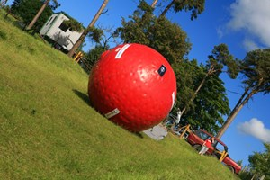Click to view details and reviews for Eclipse Zorbing For Two In Nottingham.