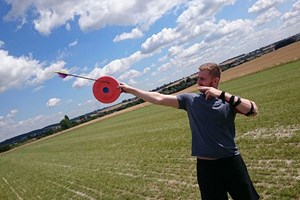 Image of 2 for 1 90 Minute Archery and Sky Bow Experience for Two