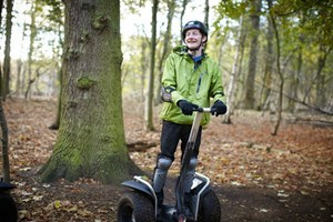 Image of 2 for 1 Extended Segway Rally Anytime Special Offer